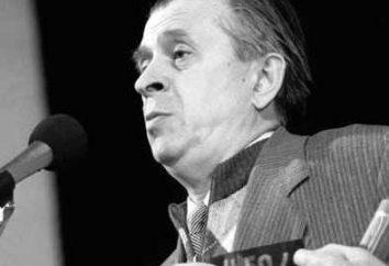 Zhigulin Anatolij Władimirowicz: krótka biografia, zdjęcia