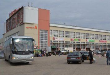 """Ivanovo: """"Têxteis do Pro"""" – o maior centro comercial"""