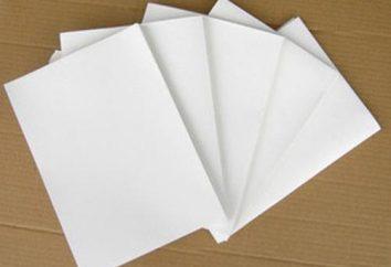 Gdzie można stosować papier termotransferowy, jego rodzaje