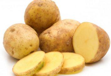 """Ziemniaki """"Gala"""": opis odmiany"""