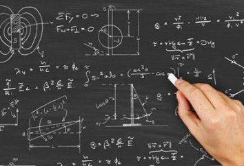 Deterministyczny model: definicja. Główne rodzaje czynników modeli deterministycznych