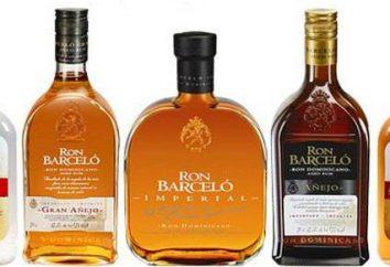 """""""Barcelo"""" – rum pochodzący z Republiki Dominikany. Opis, cechy odmian"""