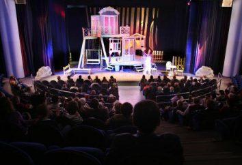 Co jest dekoracje w teatralnej produkcji