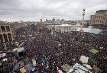 Che cosa è Maidan in Ucraina? L'Ucraina dopo il Maidan