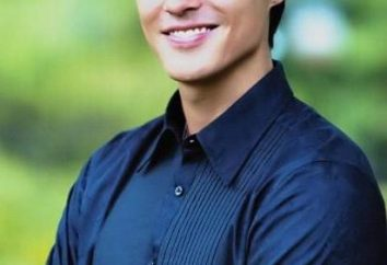 Daniel Henney: pięć serial koreański