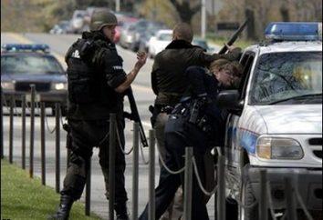 Najlepszy samochód policyjny