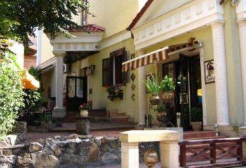 """Restauracja """"Old Paphos"""": adres, zdjęcia i opinie klientów"""
