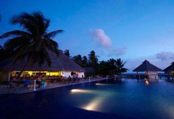 Hotel Ellaidhoo Malediwy przez cynamon 4 * (Ellaidu, Malediwy): recenzje, opisy i opinie