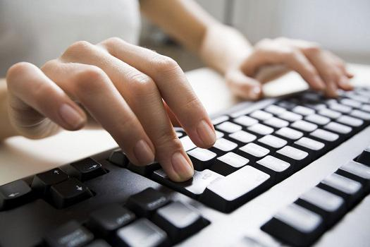 fragezeichen englische tastatur