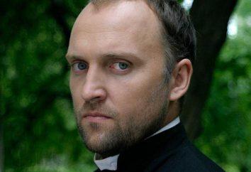 Acteur et metteur en scène Kobzar Aleksandr: biographie, filmographie, vie personnelle