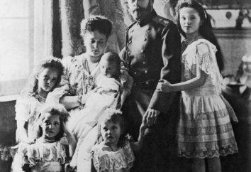 La última familia real. El asesinato de la familia real: causas y consecuencias