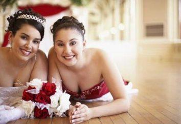 Świadek na weselu: co powinna zrobić ta dziewczyna?