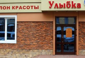 Salony piękności (Saransk): ocena na podstawie opinii