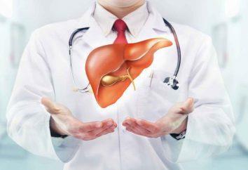 Dieta en la cirrosis: menús y platos. Dieta №5: que es posible que no se puede