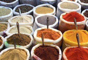 Segredos da culinária: tempero oriental aguda