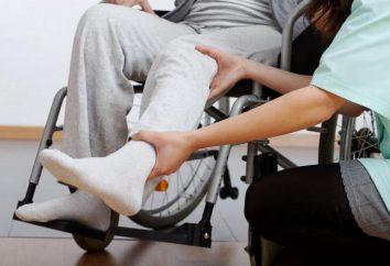 Rehabilitación – que es esto? Cómo obtener esta profesión