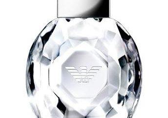 Grzywny zapach Armani – klasyczny dla mężczyzn i kobiet
