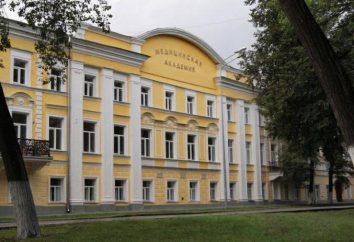 Yaroslavl Academia de Medicina (Universidad): Información para los participantes