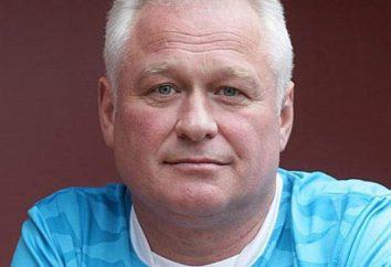 """Vladimir Dolgopolov – la leyenda de la """"Zenith"""" club de fútbol"""