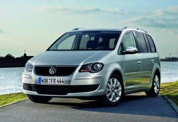 """Volkswagen"" – luksusowy minivan"