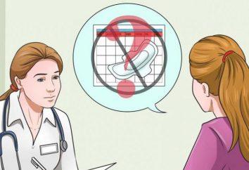 Compresse per il ritardo delle mestruazioni: Descrizione e utente