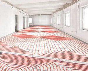 """Podłogi ciepłe """"Electrolux"""": zalety i instalacja"""