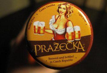 """Cerveza """"Prazhechka"""" – la antigua tradición de la República Checa"""