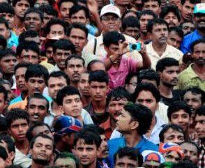 Ludność Indii: przegląd aktualnego stanu