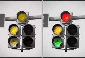 Quoi et comment voir le daltonien – sans monde couleur