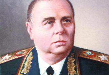 Maresciallo Meretskov – biografia, successi, premi e curiosità