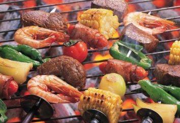 ricetta insalata per kebab: la cosa principale – non perdete tempo!