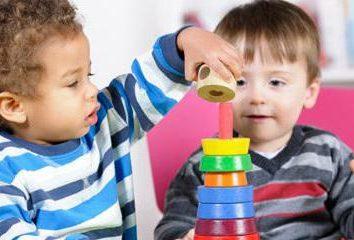 Top Centro para el Desarrollo Infantil Temprano en Moscú y comentarios acerca de ellos