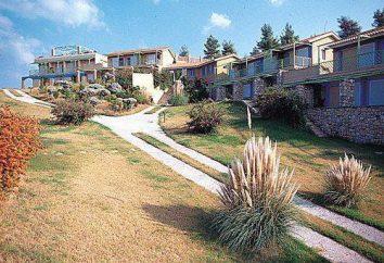 Hôtel Daphne Holiday Club 3 (Grèce / Halkidiki): photo, avis