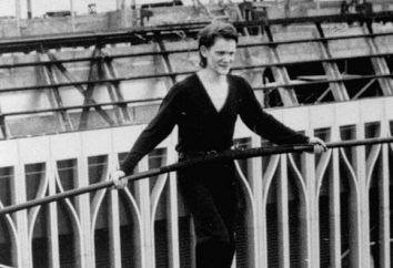 Filipp Peti: biographie du grand funambule