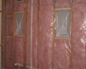 Wie eine Dampfsperre Material wählen: kompetente Beratung und Bewertungen. Vapor Dichtungsmaterialien für Wände