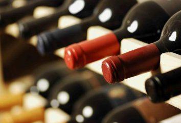 """Lugar para comprar vinho. Álcool no """"Metro Cash and Carry"""""""