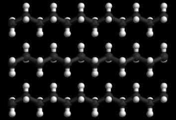 Polietilene – che cosa è questo? L'uso di polietilene