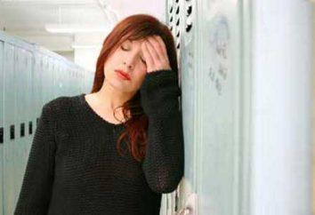 Objawy choroby wątroby u kobiet. Objawy marskości wątroby u kobiet