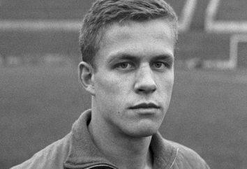 jugador de fútbol alemán Otto Rehhagel: biografía y logros