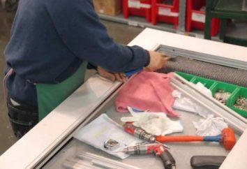 Produkcja i montaż drzwi aluminiowych