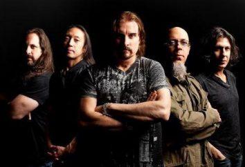 """""""Dream Theater"""": base e discografia"""