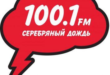 """Lyusya Grin – conduttore radiofonico """"Silver Rain"""": biografia, nome reale, fatti interessanti"""