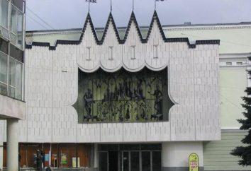 Niżny Nowogród – teatr lalkowy: historia, repertuar, artystów, wydajność Nowy Rok