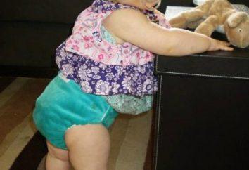 Że dziecko jest w stanie do 10 miesięcy – rozwój
