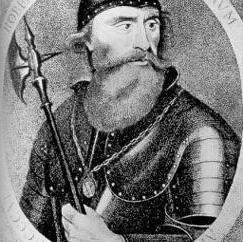 Robert Bryus, Rei da Escócia: políticas internas e externas, biografia