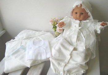 La elección de un kit para extraer bebé