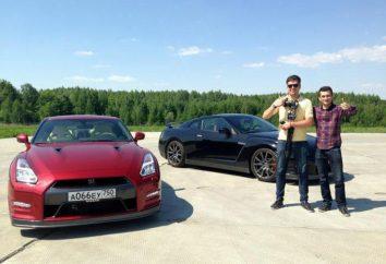 Anton Avtoman – Persone blogger. Notizie interessanti della vita di automobilista