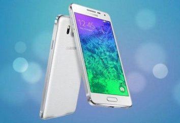 "Samsung Galaxy A7: opiniones. ""Samsung A7"": descripción, características, fotos"