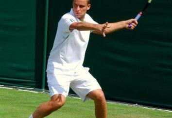 Mikhail Youzhny – le tennis obstiné