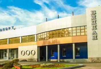 Czeboksary Airport: opis, działania i połączenia komunikacyjne